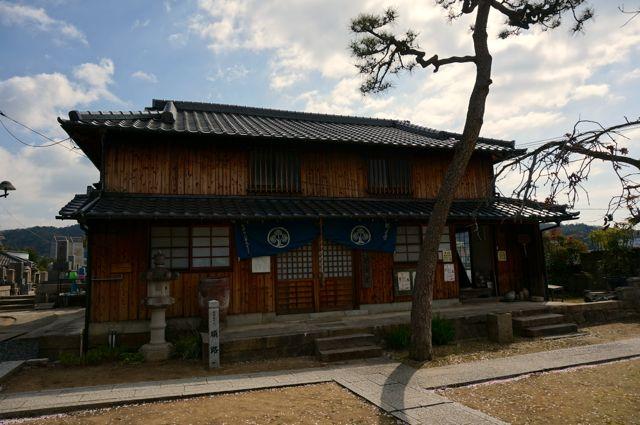 宝土寺観音堂