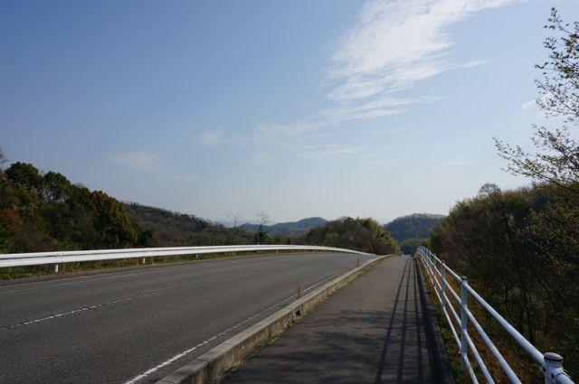 向島 広島県道376号
