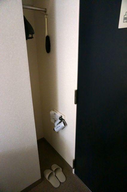 今治プラザホテル居室1