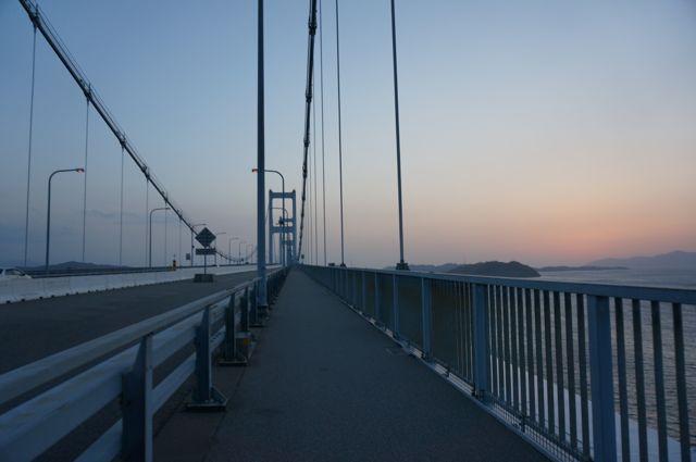 来島海峡第一大橋