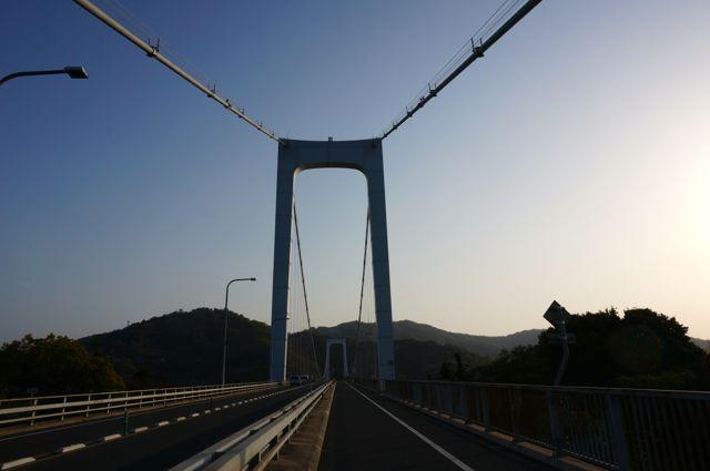 伯方・大島大橋2