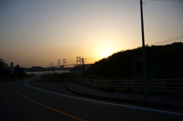 国道317号・大島6