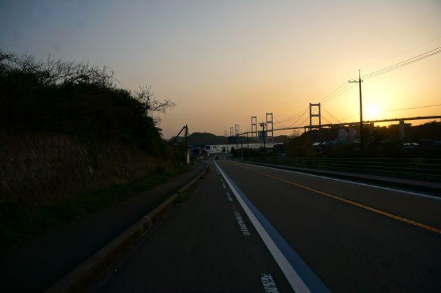 国道317号・大島7