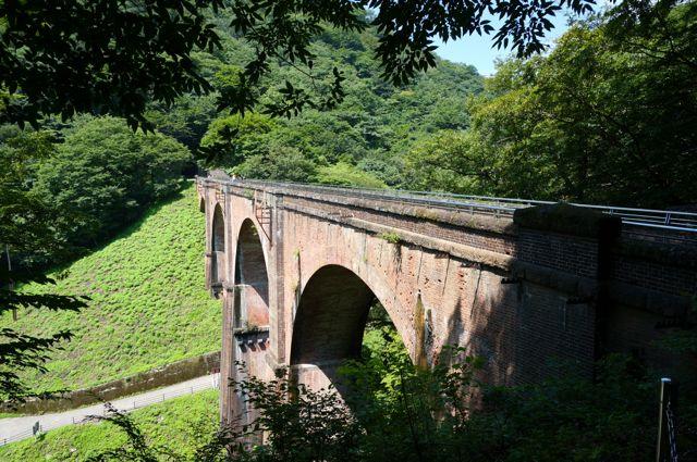 めがね橋2