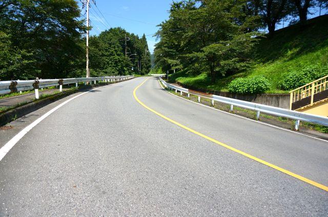 国道18号・横川〜坂本宿
