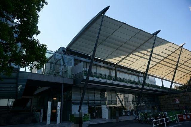 東京駅八重洲口高速バスターミナル