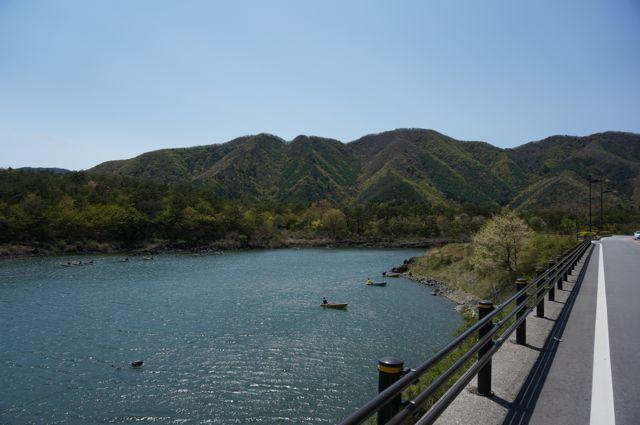 精進湖湖畔1
