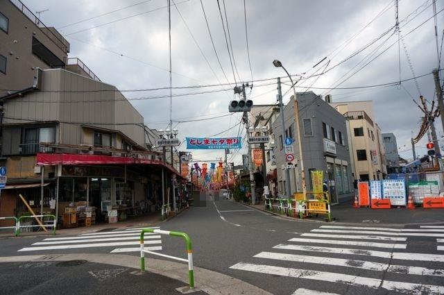 豊島中央通り商店街