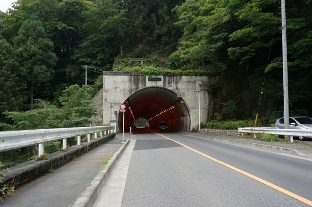 白丸トンネル