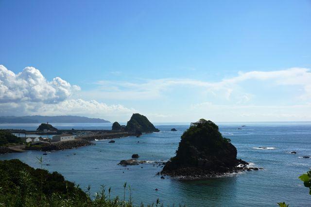 鴨川松島2