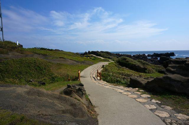 房総半島最南端への道1
