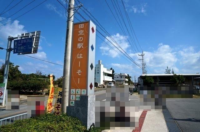 田空の駅はーそー