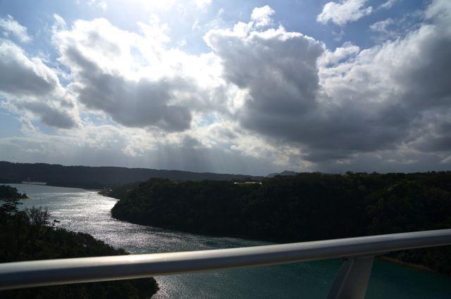 ワルミ大橋からの眺め2