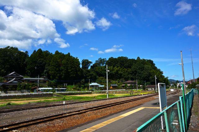 山方宿駅2