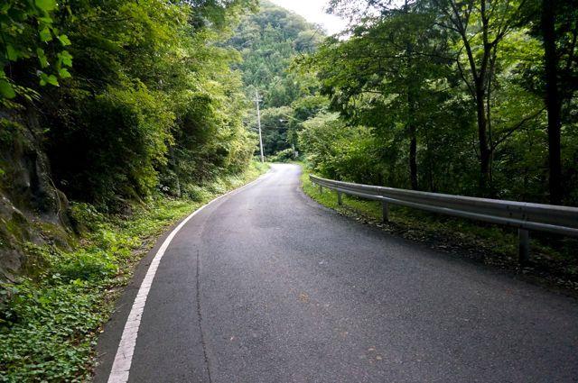 茨城県道322号からの眺め2