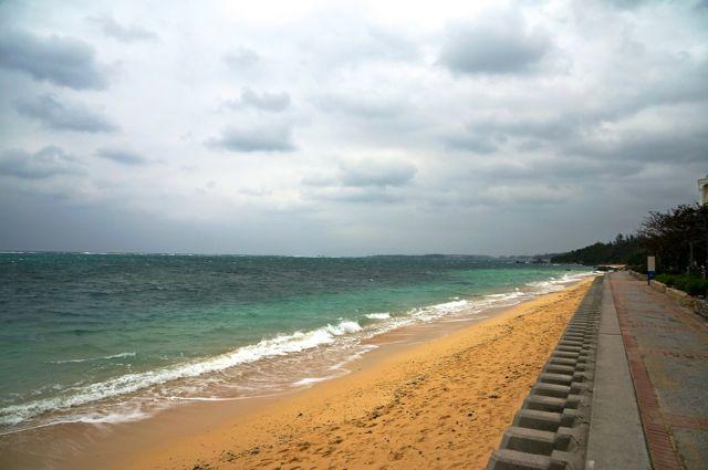 リザンシーパークビーチ3
